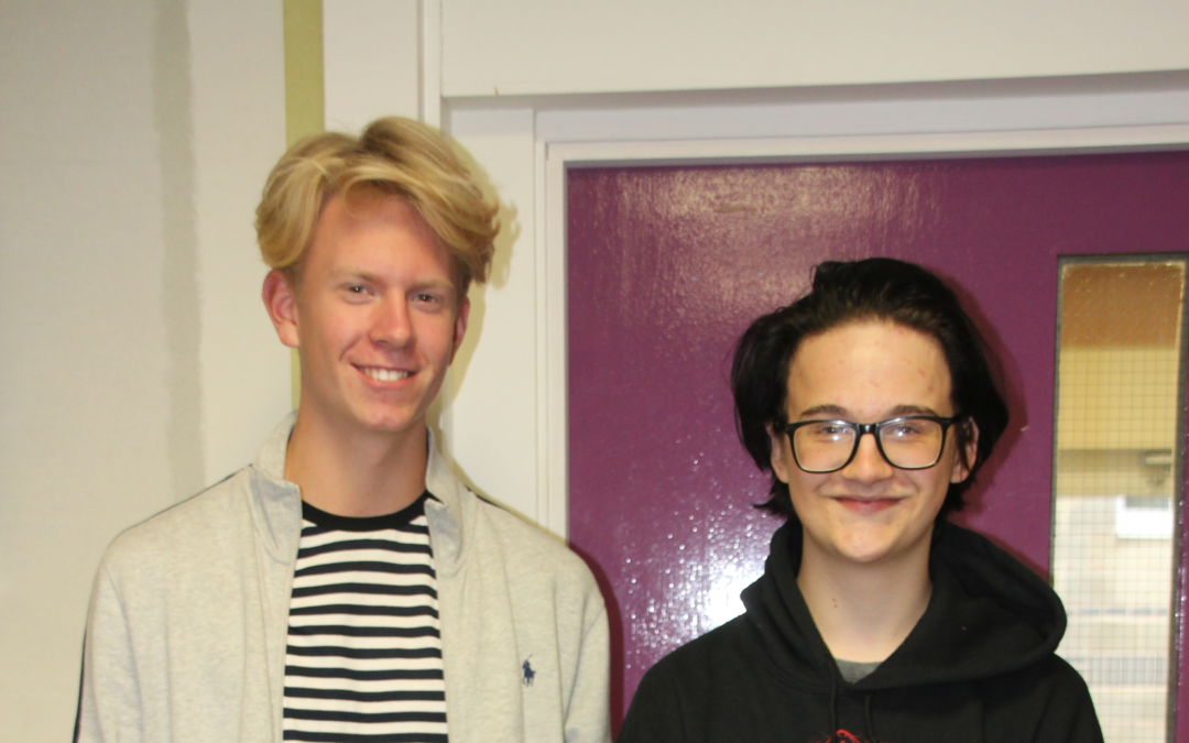 GCSE results set Bay pupils on exciting career paths