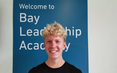Pupils celebrate sixth form success
