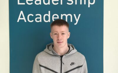 Pupils at Bay Leadership Academy celebrate GCSE success